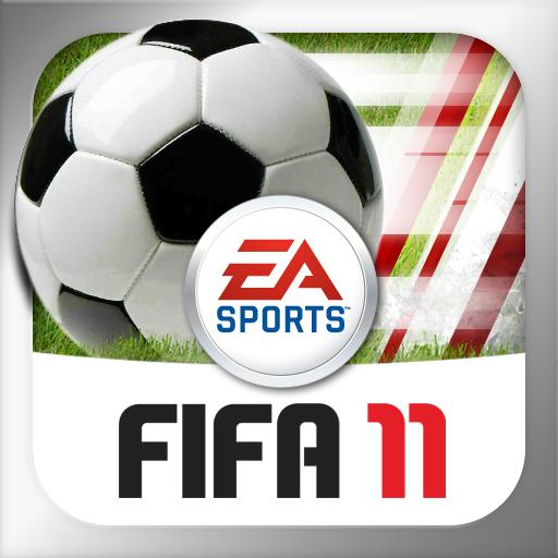FIFA 11 di EA SPORTS™ (AppStore Link)
