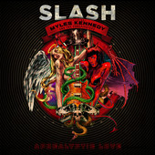 Anastasia (feat. Myles Kennedy & the Conspirators) - Slash
