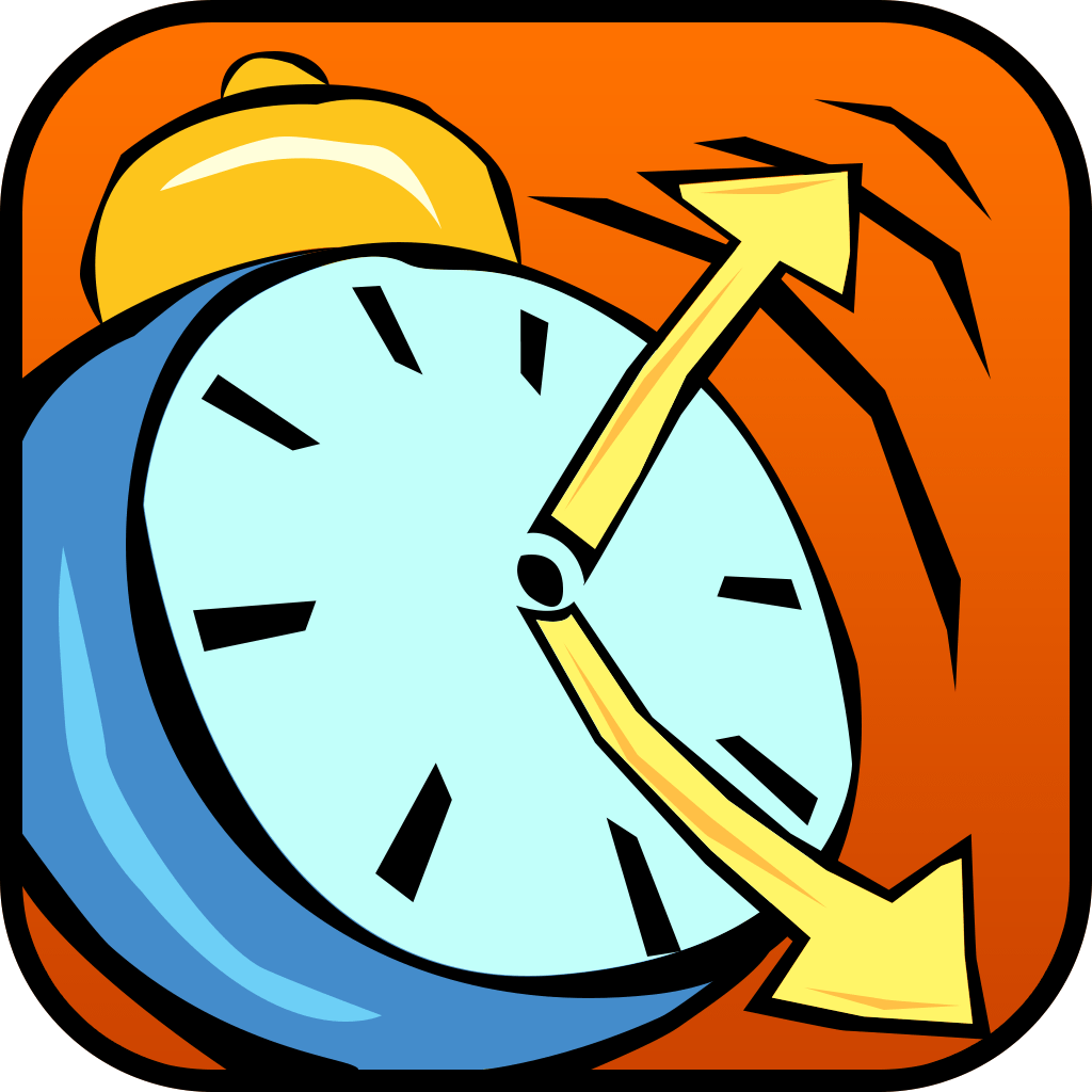 Alarm® - Awesome Alarm App for iOS7